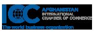 ICC Afghanistan Logo