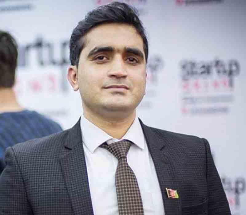 Rafiullah Amiri
