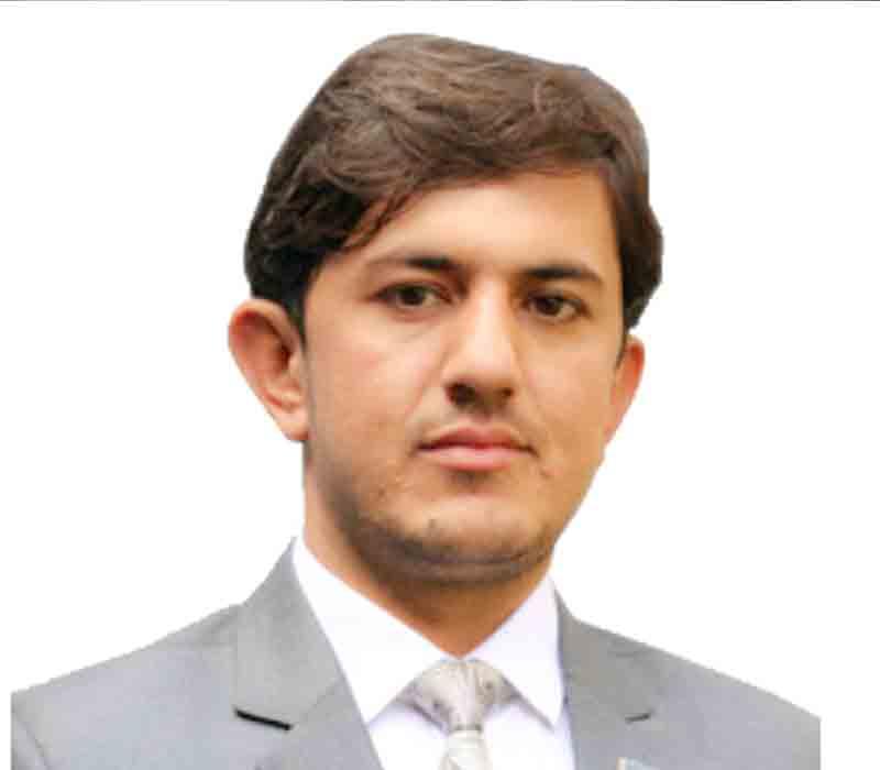 Zabiullah Habibi