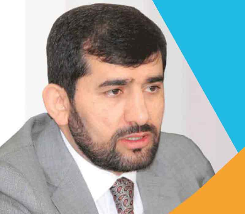 Abdul Hadi Nejrabi