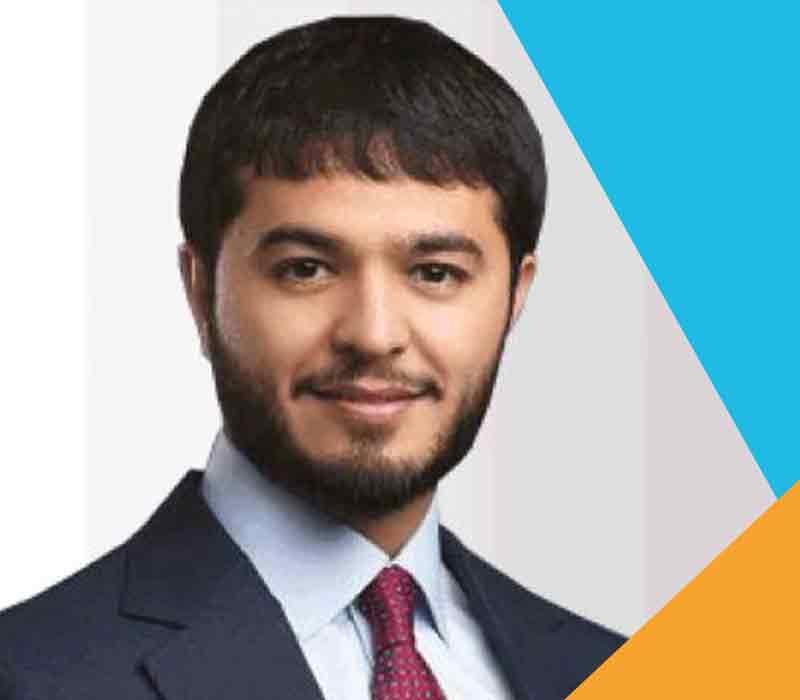 Ajmal Rahmani