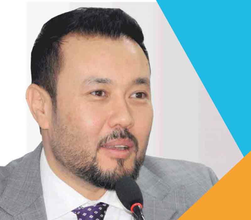 Mohammad Fahim Hashimy