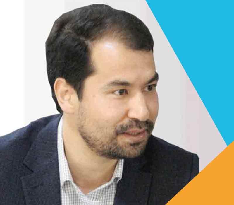 Dr Ibrahim Jafari
