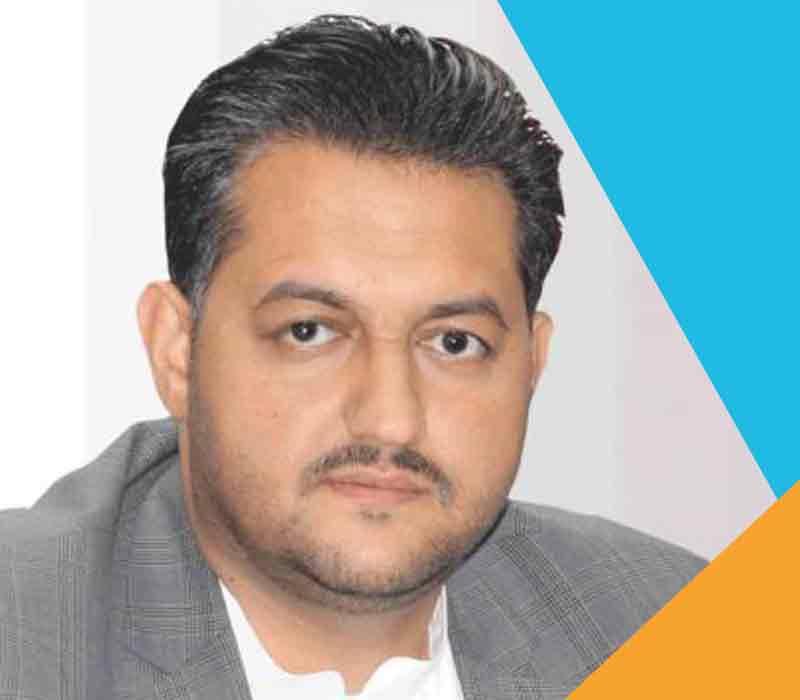 Ziaulhaq Wazirzai