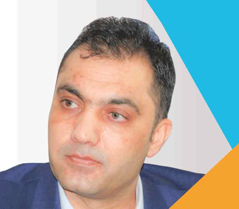 Abdul Wasay Faqiri