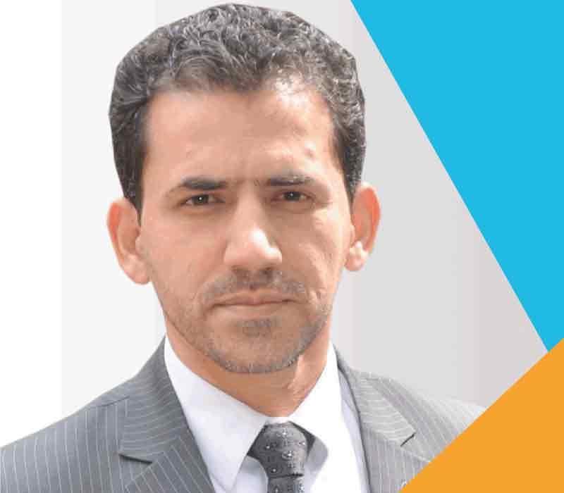 Asad Zamir