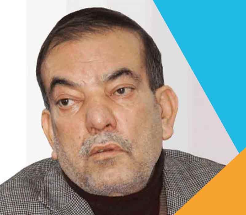 Dr Abdul Matine Edrak