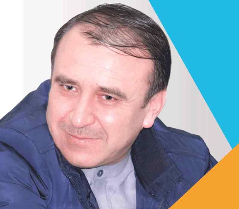 Haji Mohammad Rasoul Faryabi