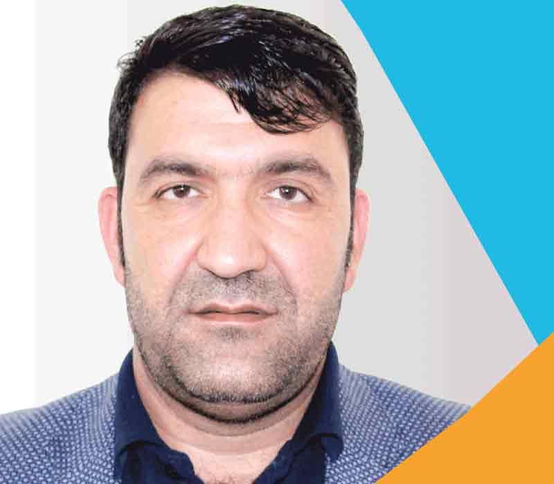 Khan Mohammad Wardak