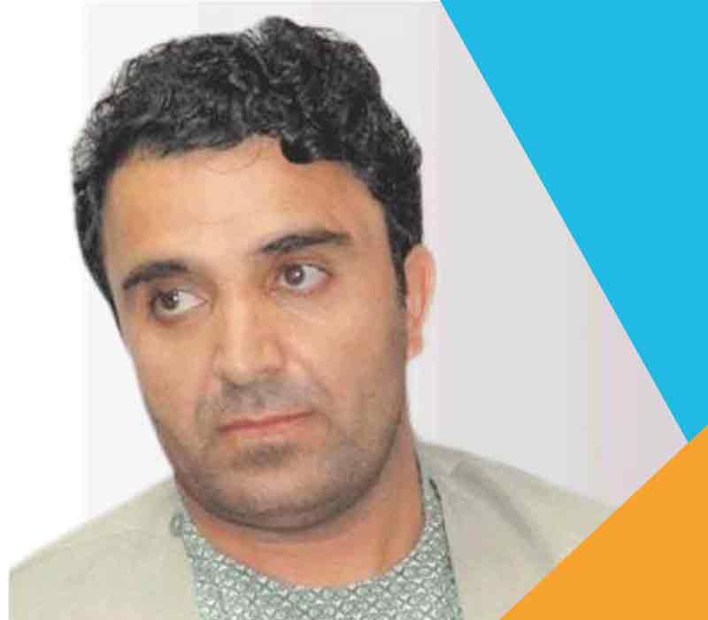 Mohammad Qasim Wardak