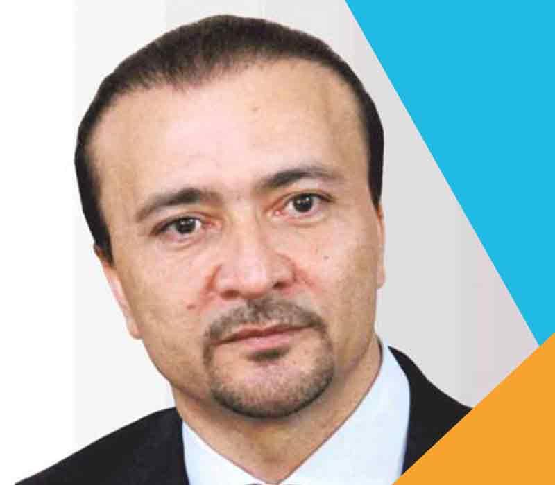 Nur Mohamad Fayz