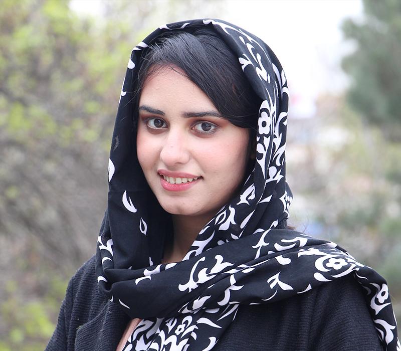 Jeena Osmani