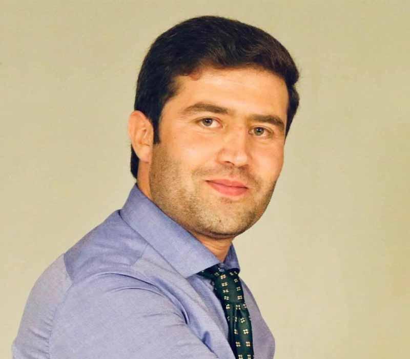 Khalil Rahman Burhani